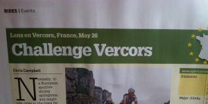 cycling weekly challenge vercors review