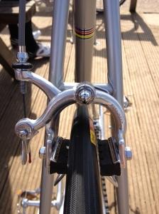 1974 Cinelli Speciale Corsa rear brake